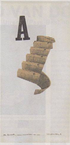 collage, Dada era