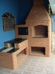 Resultado de imagem para churrasqueira fogão lenha diferente