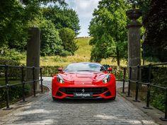Ferrari F12 6.3 BERLINETTA Bouwjaar: 2014