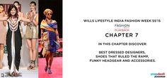 Fashion Week Playback - Chapter 7