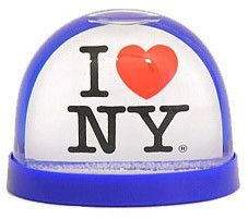 I Love NY Water Dome