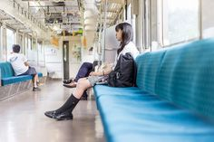 tokyoghosts:  One scene of the youth by flymola on Flickr.