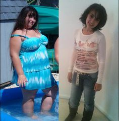 Sun the biggest loser weight loss before and after the incredible