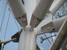 pipe steel detail construction - Penelusuran Google