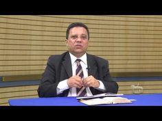 Lição 9 - A Evangelização das Crianças - EBD em Debate - AD Mossoró Oficial EBD…