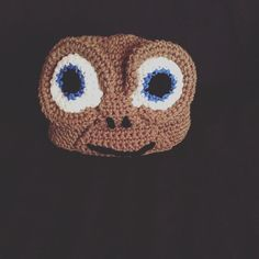 E.T. Inspired Crochet Hat  Sale $18 each originally $20. Last day to order to get your hat by October 31st is .... October 22nd Last day to order to get by thanksgiving is Nov 15 Last day to order to get by Dec 25 is Dec14  *Handmade to order *Materials: 100% acrylic yarn *Size: Standard adult size (ask for kids or other sizes) *Smoke free home *Finished product *Items are shipped Mon-Sat and include tracking  Perfect gift for anyone or for yourself, not just for kids! Kids and adults! This…