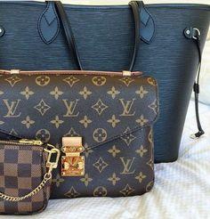 cab2d5fbc Louis Vuitton Agenda, Louis Vuitton Neverfull, Louis Vuitton Handbags, Louis  Vuitton Monogram, Monogram Canvas, 2016 Trends, Designer Handbags, ...
