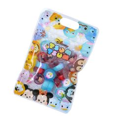 Candy pack TSUM TSUM Disney characters