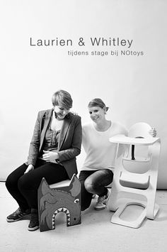 Internship at NOtoys with Laurien Lub