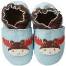 Robeez Wild Bill Crib Shoe (Infant/Toddler)