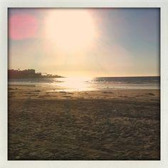 La Jolla Shores :)