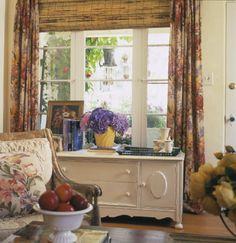 english cottage decorating photos | cottage style English sitting room | English Country Decor II