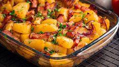 Romanian Food, Food Videos, Potato Salad, Good Food, Food And Drink, Dinner, Ethnic Recipes, Sweet, Creative