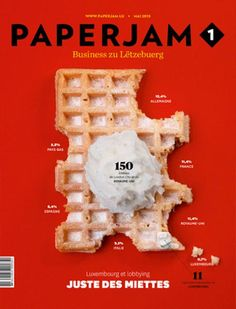 paperJam (Luxembourgh)