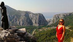CALATORIE CU PASIUNE: UNIVERSUL ALBASTRU IN CROATIA - TROGIR, SPLIT SI O...