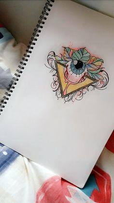 Not my Design but i Drew it myself