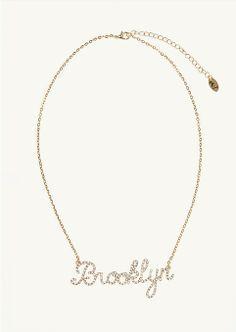 Brooklyn Necklace | Necklaces | rue21
