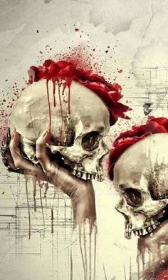~ Skulls, to be or not to be... ~