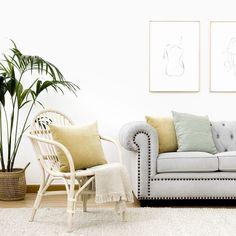 Katy sillón de ratán natural / ¡Ratán en tus butacas!  Katy, una sencilla y bonita butaca elaborada en ratán con acabado natural, el complemento perfecto para dar un toque especial a tus estancias en cualquier época del año. Descubre los colores disponibles y elige tu favorita. ¡Te encantará! Home Staging, Ektorp Sofa, Sectional Sofas, Queen Size Sofa Bed, Gold Sofa, Orange Sofa, Cheap Sofas, Ikea Sofa, Renovation