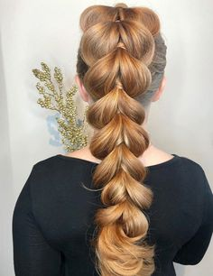 Prom Hairstyles For Short Hair, Face Shape Hairstyles, Short Pixie Haircuts, Holiday Hairstyles, Trending Hairstyles, Braids For Long Hair, Hairstyles For School, Cute Hairstyles, Braided Hairstyles