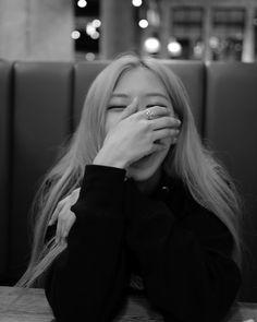 "ROSÉ on Instagram: ""👻"""