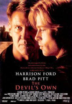 The Devil's Own (1997) D: Alan J. Pakula. Harrison Ford, Brad Pitt, Natascha…