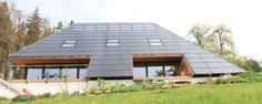 Frameless -Skylights|3S Photovoltaics