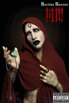 Marilyn+Manson+fan+art