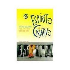 Livro - Espirito Criativo, O