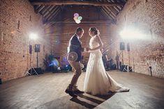 First Dance at Copdock Hall Wedding Photos - www.helloromance.co.uk Quirky Wedding, Alternative Wedding, First Dance, Wedding Photos, Ballet Skirt, Romance, Wedding Photography, Victoria, Wedding Dresses