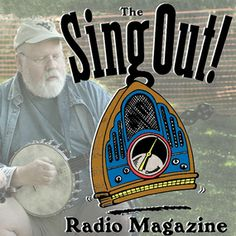 """Listen to Sing Out! Radio Magazine's new podcast about the early Greenwich Village folk scene called """"The Village Before Bob."""" Hear recordings by Odetta, Rev. Gary Davis, Pete Seeger, and songs by Dave Van Ronk from """"Down in Washington Square: The Smithsonian Folkways Collection."""" #DaveVanRonk #Folkways #SingOut"""