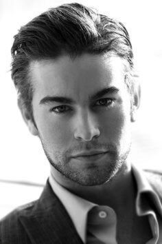 January 13, 2014 ~ Chase Crawford~ @Ally Squires Schneggenburger  3 weeks in a row of no shirtless men! What is my problem?