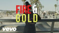 Bea Miller - Fire N Gold (Official Lyric Video)