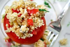 Recipe Tuesday: Very Easy Couscous!