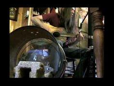 RickWhiteAlbum - theCloud - YouTube