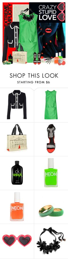 """CRAZY STUPID LOVE"" by fashion-mariquita-camy ❤ liked on Polyvore featuring Serfontaine, Hobbs, Victoria, Victoria Beckham, Moschino, Alexander Wang, Calvin Klein, American Apparel, Dries Van Noten, Linda Farrow and H&M"