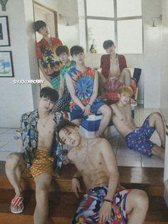 iKON in the house Ikon Kpop, Kim Jinhwan, Chanwoo Ikon, Asian Boys, Asian Men, Fandom, Bobby, Ikon Member, Ikon Debut