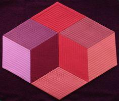 Genähte optische Täuschung und Y-Nähte » BERNINA Blog