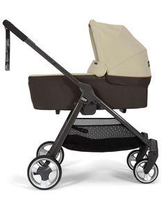 Armadillo Flip Carrycot - Sand Dune - Armadillo Flip Pushchair - Mamas & Papas