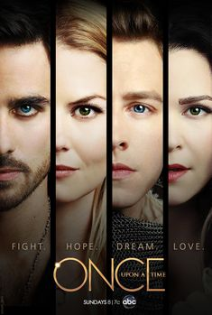 Once Upon A Time - Season 3B Promo by seduff-stuff on deviantART