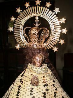 Virgen De Caysasay