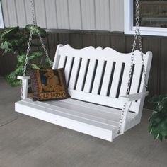Porch Swings for Sale – Outdoor/Patio Swings, Front & Hanging Porch Swing…