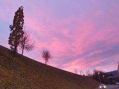 Österreich-Villach-31.1.2020-17:18Uhr Begräbnis vom Joppi Beautiful Sky, Travelling, Celestial, Sunset, Outdoor, Villach, Sunsets, Outdoors, The Great Outdoors