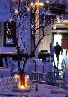 Dallas Weddings Centerpieces www.mwfloraldesign.com