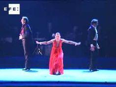 """Sara Baras vuelve a Barcelona con su versión de """"Carmen"""""""