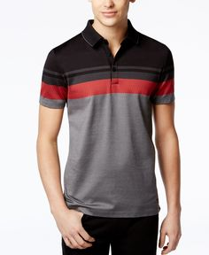 DIBUJO Y COLORIDO Best Polo Shirts, Polo Shirt Style, Camisa Polo, Men's Fashion, Fashion Trends, Polo Design, Le Polo, Cheer Shirts, Calvin Klein Men