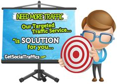 Number 1 traffic provider on the net, Get laser GEO Targeted traffic for your webiste . Start making sales as soon as now !