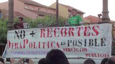 """Wyoming revienta: Rajoy """"no es el puto propietario"""" de España (VÍDEO)"""