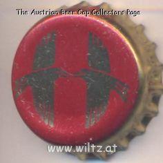 Beer cap Nr.19529: Rosengarten Einsiedler Bier produced by Brauerei…