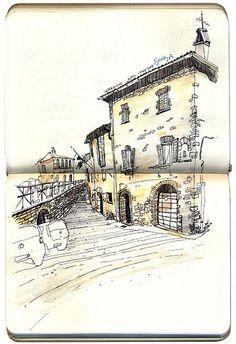 Assisi, Italy | Flickr - Photo Sharing!